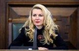 Āboltiņas vietā darbam Nacionālās drošības komisijā virzīs Lībiņu-Egneri