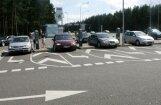 No sestdienas par iebraukšanu Jūrmalā jāmaksā arī motociklistiem