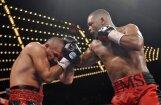 Peress pirms cīņas Rīgā: Briedis ir agresīvs bokseris