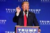 Tramps par muļķiem nosauc visus, kuri nevēlas labas ASV un Krievijas attiecības
