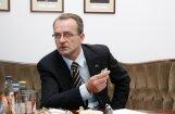 Problēmas maksātnespējas jomā ir krietni pārspīlētas, uzskata topošais tieslietu ministrs