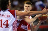 Kiriļenko Krievijas čempionāta spēlē salauž degunu