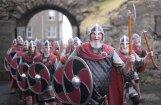В Шотландии найден крупный и уникальный клад викингов