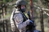Латвия обязалась удвоить расходы на вооруженные силы