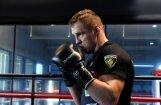 Briedis boksa supersērijas ceturtdaļfinālā tiksies ar kubieti Peresu
