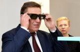 Латвийцы назвали самых некомпетентных министров правительства Кучинскиса