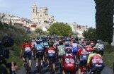 Neilands finišē 37. vietā 'Giro d'Italia' pirmajā posmā Itālijā