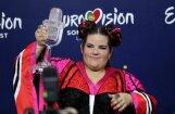'Eirovīzijas' uzvarētāju apvaino necieņas izrādīšanā