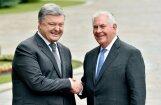 Тиллерсон выдвинул условие для улучшения отношений Вашингтона с Москвой