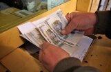 Тейкманис: возможны экономические санкции против Беларуси