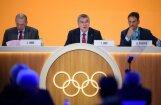Адвокат Родченкова призвал главу МОК уйти в отставку