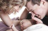 LM piedāvā noteikt 60 eiro pabalstu par trešo un nākamajiem bērniem