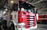 Medību klubs ugunsdzēsības depo: KNAB pārkāpumus nesaskata
