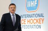 Фазель: Латвия всегда претендует на организацию чемпионата мира