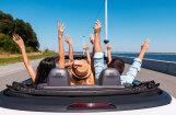 Pieci ieteikumi veiksmīgam ceļojumam ar auto