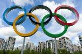 'Delfi' – izsmeļošs olimpisko notikumu ceļvedis