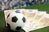 Dārgākais futbols kluba pasaulē – Mančestras 'United', bagātākais – Madrides 'Real'
