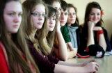 Iespēja iedvesmot: Aicina pieteikties izglītības programmā 'Iespējamā misija'