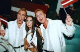 Latvija 'Eirovīzijā': Skandāli, vēsturiski mirkļi un asaras