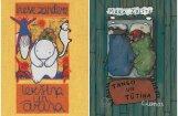 Atkārtoti izdod Ineses Zanderes un Māras Zālītes grāmatas bērniem
