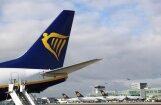 Самая крупная забастовка в истории Ryanair: в пятницу ожидается отмена рейсов