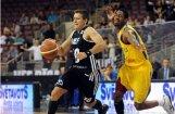 Sandis Valters pievienojas 'Ventspils' komandai