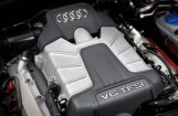 20-летнюю Audi S4 разогнали до 418 км/ч