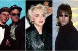 Pieci līdz riebumam nodrillēti slaveni hiti, kurus mūziķi neieredz
