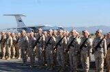 ВИДЕО: Российские военные отомстили за обстрел своей базы в Сирии