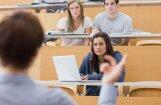 Daugavpils Universitāte vairākās studiju programmās nākamgad neuzņems jaunus studējošos