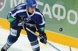 Šatans: jāuzvar Rīgā un jāatgriež 'play-off' sērija Maskavā