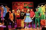 'Brīnumskapis' Ziemassvētkos dāvina vēl vienu jaunu dziesmu