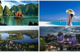Ko šogad piedāvās Latvijas lielākajā tūrisma izstādē 'Balttour'