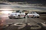 'Fiat 595 Abarth' jubilejā – modeļa visjaudīgākā versija