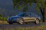Эксперты обнародовали рейтинг самых угоняемых в Латвии машин