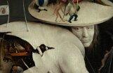 Astoņi biedējoši mošķi glezniecības lielmeistaru darbos
