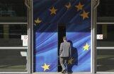 Pērn valsts parāda īpatsvars no IKP Latvijā septītais zemākais ES, aplēsis 'Eurostat'