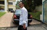 Malaizija liedz Ziemeļkorejas vēstniecības darbiniekiem pamest valsti