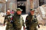 Politisks blefs un iebiedēšana: kāpēc nesekoja Krievijas atbilde Rietumu uzbrukumam Sīrijā?