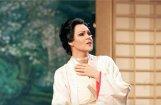 Foto: Kristīne Opolais saviļņo Vīnes valsts operas klausītājus