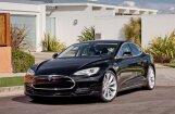 В Латвии зарегистрирован самый быстрый в мире электромобиль