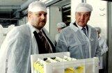 Prezidents uzslavē Madonas uzņēmējus par konkurētspēju starptautiskajā tirgū