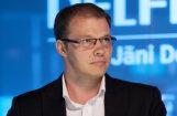 НКП предложила Нацблоку создать совместную правящую коалицию