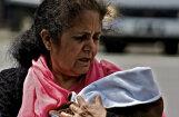 Vecmāmiņu grūtniecība - vai medicīniskais harakiri?