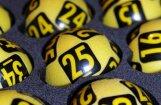 Mēneša laikā pārdotas 180 000 'Simtgades loterijas' biļetes