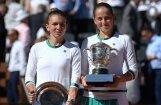 Остапенко выиграла номинацию WTA