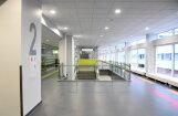 ФОТО: Как выглядит новая поликлиника в больнице Гайльэзерс