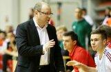 Четырех футболистов не отпустили с работы в сборную Латвии для отбора на ЕВРО