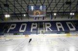 'Lev' komanda noslēgusi līgumus ar pirmajiem četriem hokejistiem