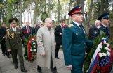 9 мая в Вильнюсе: